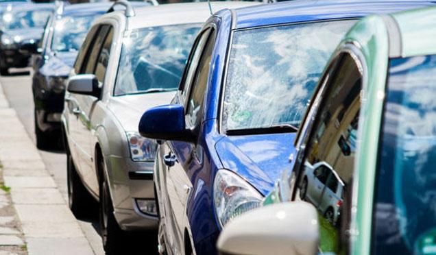 Hatay'da trafiğe kayıtlı araç sayısı 502 bin 669 oldu