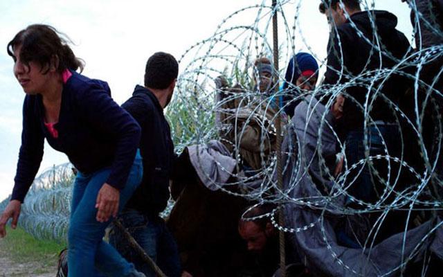 Suriye'den 6 ayda 2 Bin 450 Iraklı Hatay'a girdi