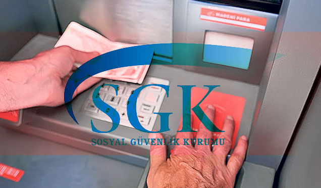 SGK'dan Emeklilere fark ödemesi