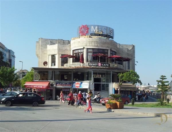 Tarihi Hatay Devleti Meclis binası kamulaştırıldı