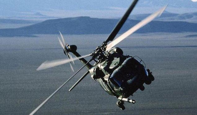 Hatay'da Uçak ve Helikopter Muamması Çözüldü