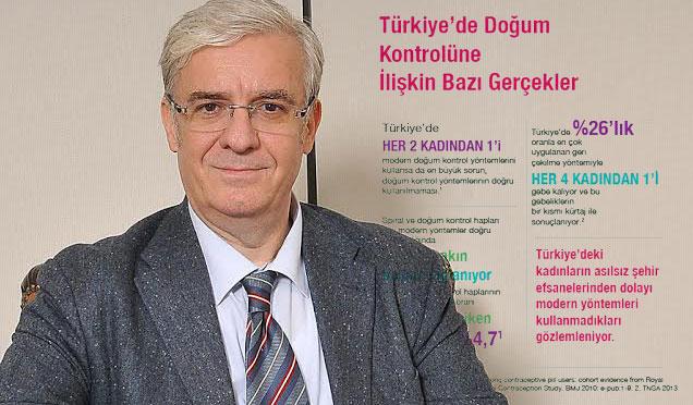 Dünya Doğum Kontrol Günü'nde Türkiye gerçekleri