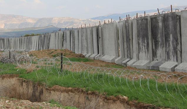 Suriye'den kaçak geçen 507 kişi yakalandı