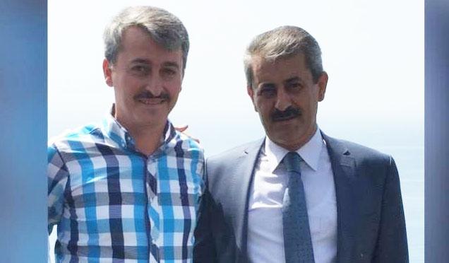 Ak Parti Hatay Milletvekilinin kardeşi FETÖ/PDY Soruşturmasında gözaltına alındı