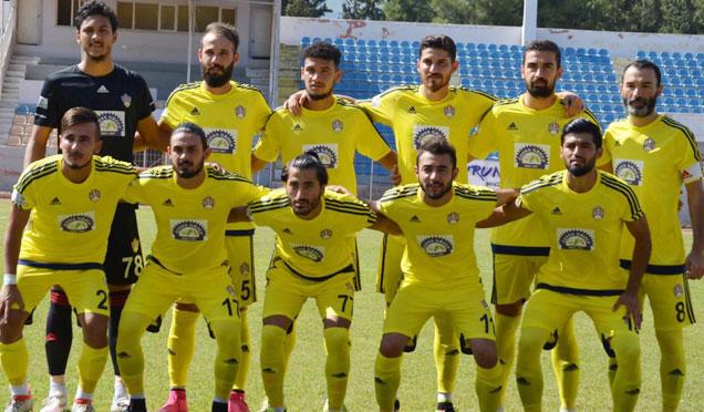 Kırıkhanspor'a deplasman desteği