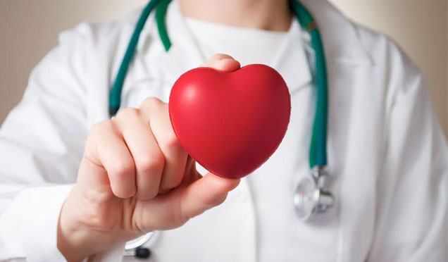 Kalp Dostu 5 Beslenme Önerisi