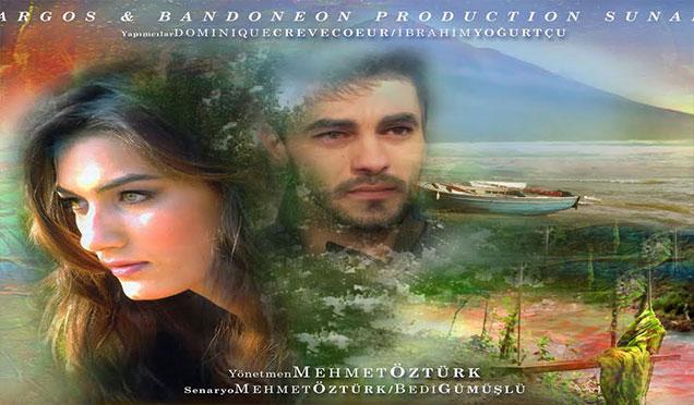 Samandağ'da çekimi yapılan film Antalya Film Festivali'nde yarışacak