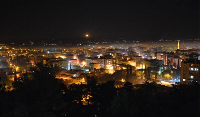 Kırıkhan'ın tarihi 7 Kasım'da değişiyor