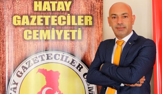 Abdullah Temizyürek HGC Başkanlığına aday oldu