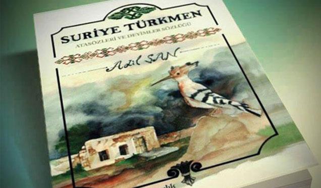 Türkmen Şair 2. Kitabını yayınladı