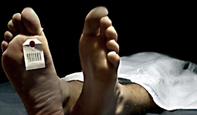 Antakya'da çuval içinde kadın cesedi bulundu