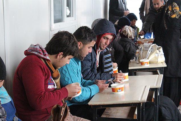 Cumhurbaşkanlığı Suriyelilerin hayatını anlatan belgesel hazırladı