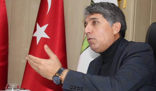 Başkan Yavuz'dan KKTC Cumhurbaşkanı Akıncı'ya sert tepki