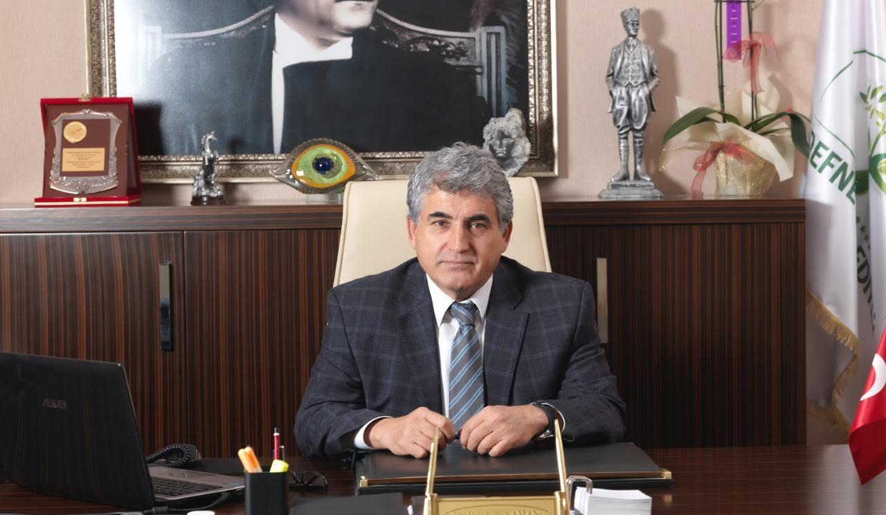 Başkkan Yaman'ın 19 Mayıs Atatürk'ü Anma Gençlik ve Spor Bayramı mesajı