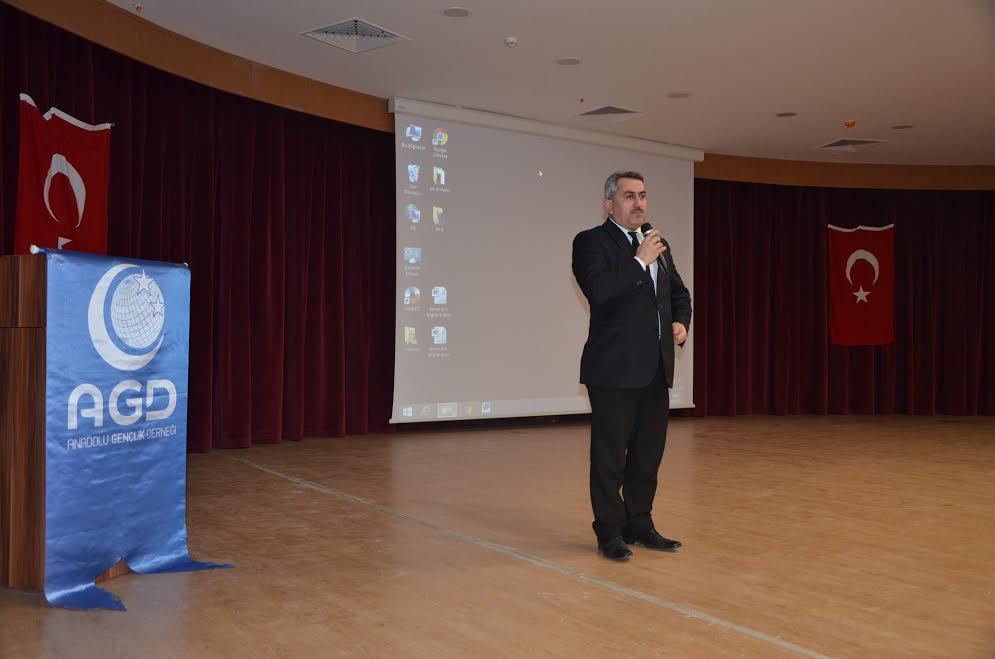 Reyhanlı'da Siyer-i Nebi Yarışması Ödül Töreni düzenledi