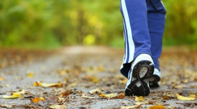 Yürüyüş aizheimer riskini azaltıyor
