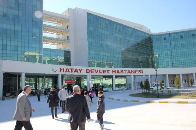 Hastaneler Randevusuz Hasta Kabul Etmiyor!