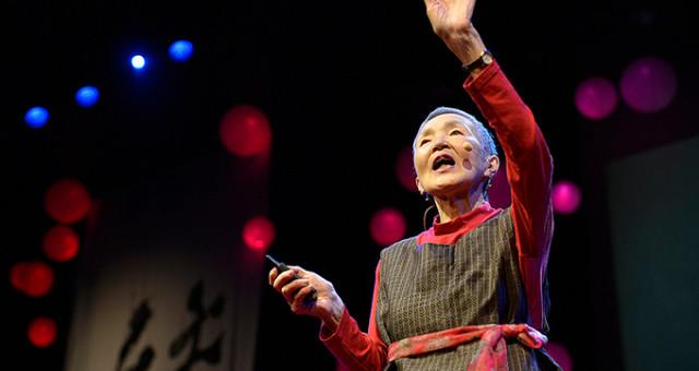 81 Yaşındaki Japon Kadın iPhone Uygulaması Yazdı!