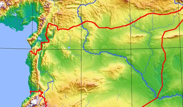 Esed güçleri Türkiye sınırındaki Bab el-Hava sınır kapısına ilerlediği iddia edildi