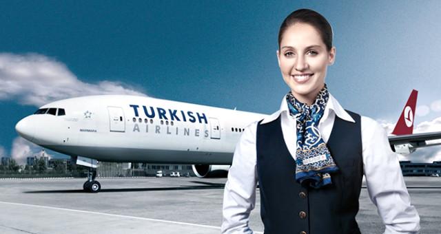 Türk Hava Yolları Exphone ile uçuşta kesintisiz iletişim sağlayacak