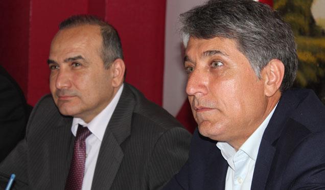 Kırıkhan'da Ciğer festivali düzenlenecek