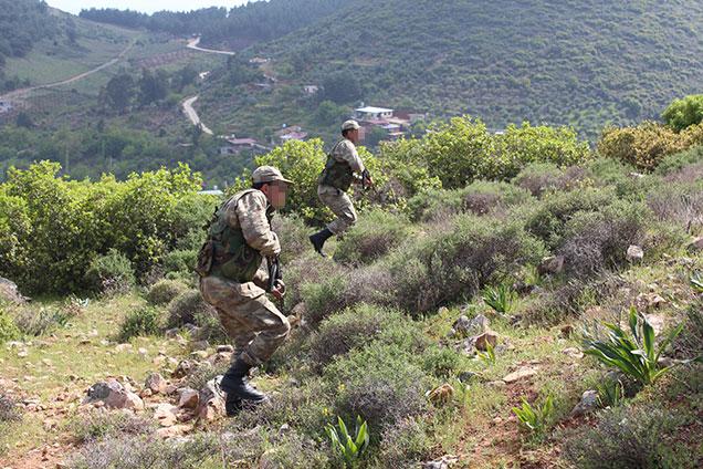 Kırıkhan'da 17 Güvenlik Korucusu alınacak
