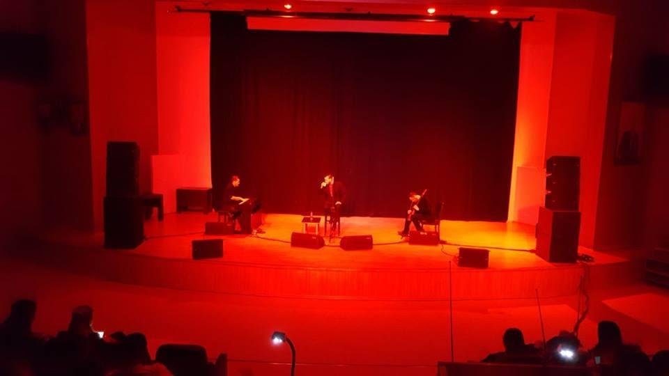 Samandağ Belediyesinin sponsor olduğu Cem Adrian konseri unutulmaz bir gece yaşattı