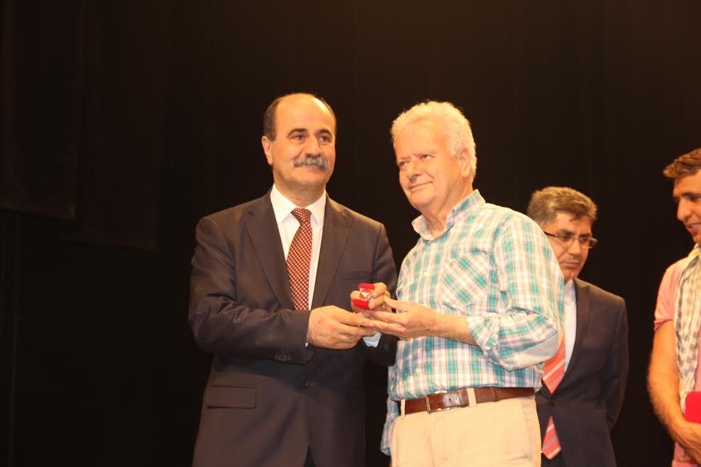2. Uluslararası Orontes Çağdaş Sanat Festivali başladı