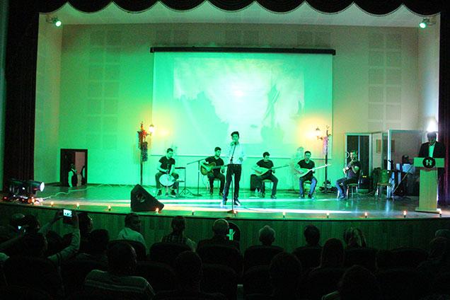Kırıkhan'da bu akşam şiir şöleni yaşanacak