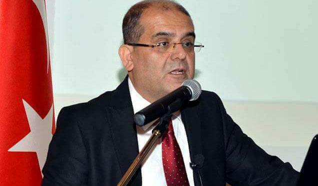 MKÜ Rektörü Hasan Kaya'dan açıklama