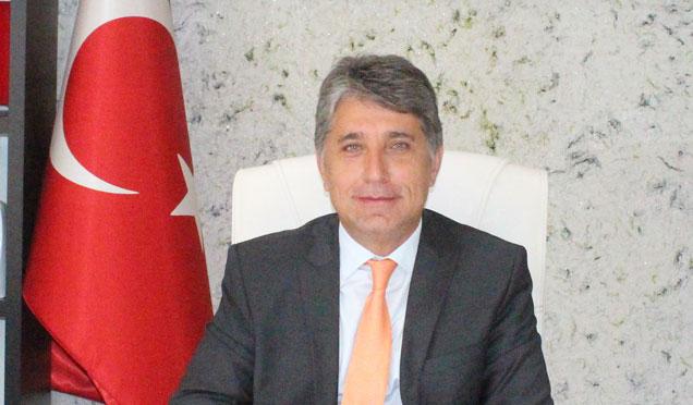 Başkan Yavuz 'Hatay'ın Anavatan'a katılışının 78. yıldönümü kutlu olsun'