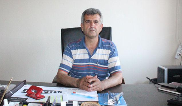 CHP Kırıkhan İlçe Başkanı İsmail Savaşır'dan Kurban Bayramı mesajı