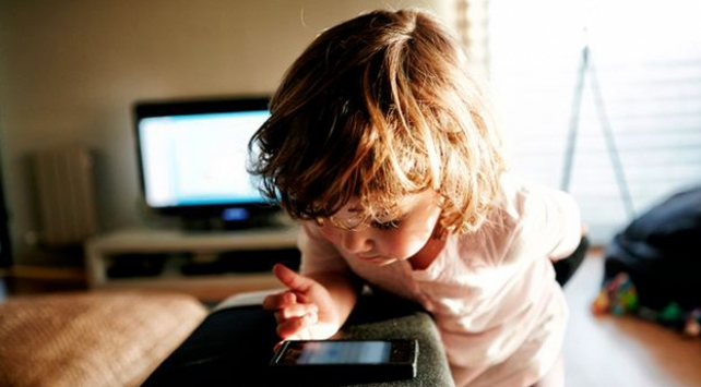 Japonlar 'çocuklara özel telefon' üretti