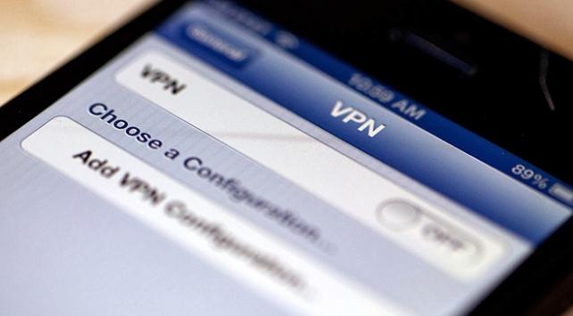 Apple'dan VPN hamlesi! App Store'dan kaldırıldı