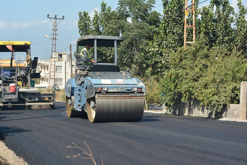 Arsuz'a modern yollar