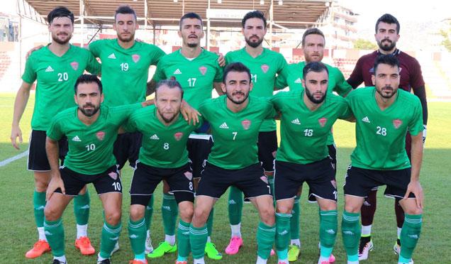Hatayspor 2-0 Kastamonuspor