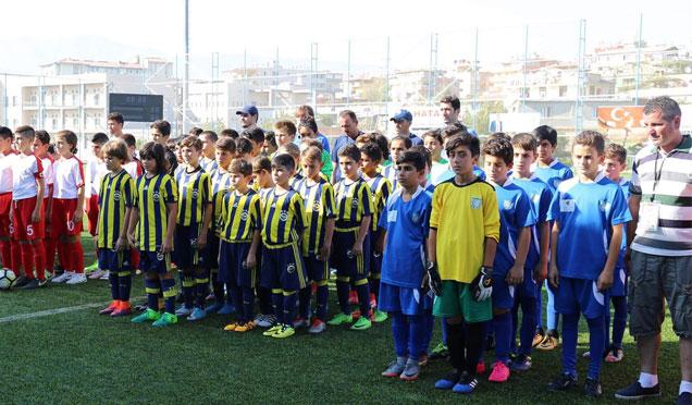 Hatay'da Zefer Kupası heycanı