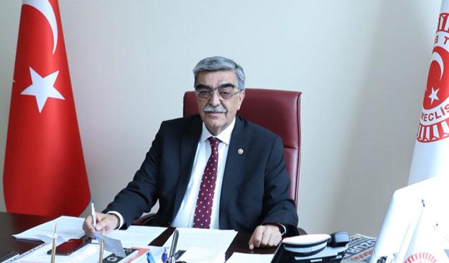 Mehmet N. Ahrazoğlu Cumhuriyet bayramı mesajı