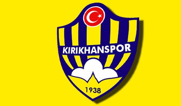 Kırıkhanspor'da istifa