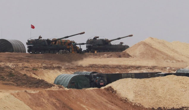 İdlip için artık diplomatik çözüm umudu kalmadı