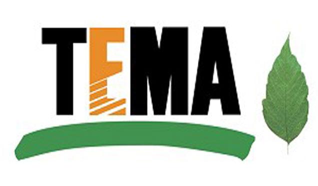 TEMA Vakfı Hatay Defne'de faaliyetlerine başladı