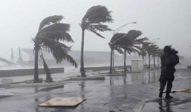 Meteoroloji Hatay'ın kıyı kesimlerini uyardı