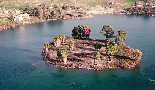 Gölbaşı Gölü Turizmcilerin hedefi olacak