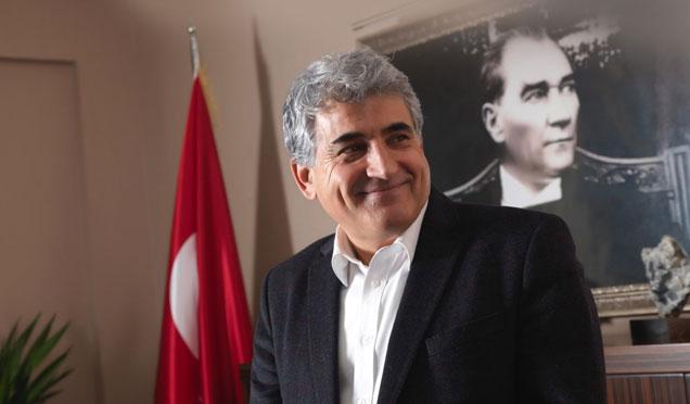 Defne belediye başkanı Yaman Ankara'ya gidiyor
