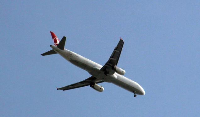 THY Hatay-İstanbul için 4. sefere hazırlanıyor