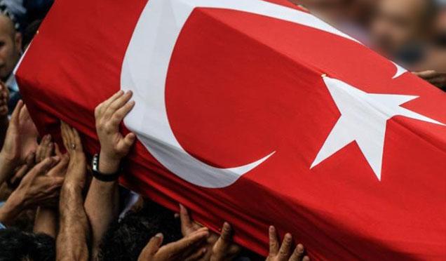 Suriye'de Türk Askerimize saldırı; şehit ve yaralılar var