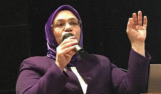 Doç. Dr. Yetim AK Parti, CHP ve MHP aday adaylarına seslendi