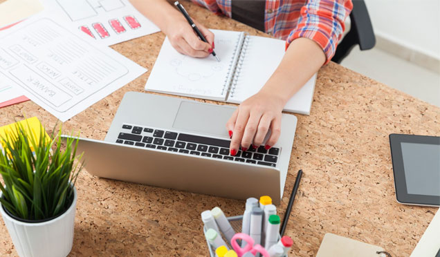 Ofis alışkanlıklarınızda küçük değişikliklerle sağlığınızı koruyun