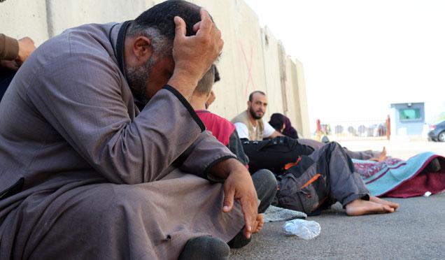 Hatay'da 24 göçmen yakalandı