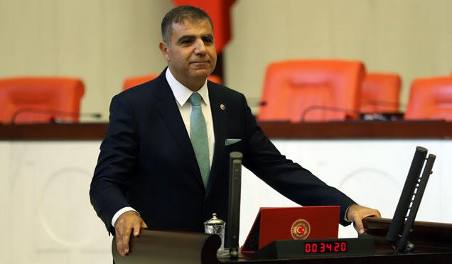 Milletvekili Güzelmansur; BM'ye göre İdlip Dünyanın en büyük terör çöplüğü